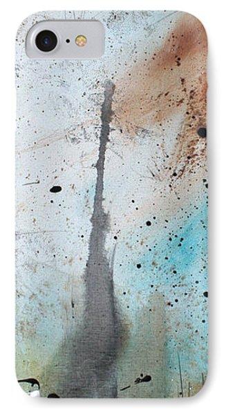 Desert Surroundings 3 By Madart Phone Case by Megan Duncanson