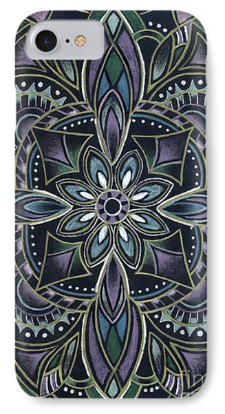Design 22c IPhone Case by Suzanne Schaefer