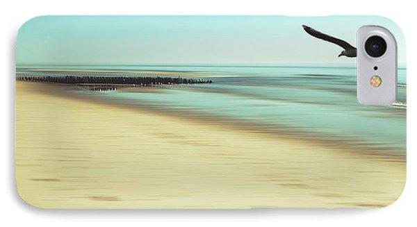 Desire Phone Case by Hannes Cmarits
