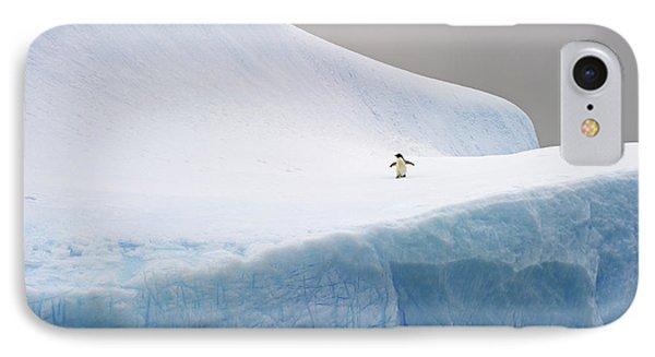 Desolation... Phone Case by Nina Stavlund