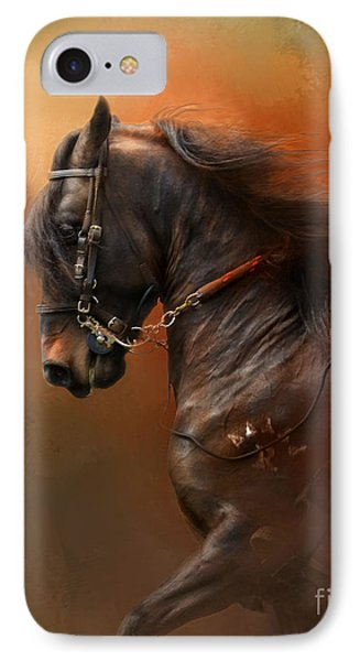 Desparate' IPhone Case by Kathy Russell
