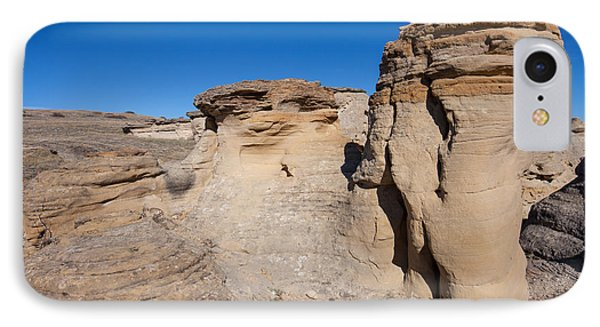 IPhone Case featuring the photograph Destination Hoodoos by Fran Riley