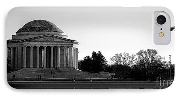 Destination Washington  IPhone Case
