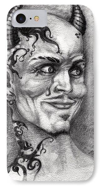 Devil May Cry Phone Case by Alban Dizdari