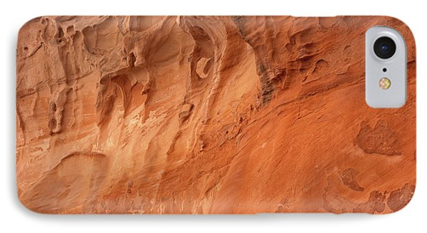 Devil's Canyon Wall IPhone Case
