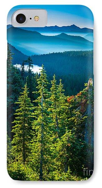 Dewey Lake IPhone Case