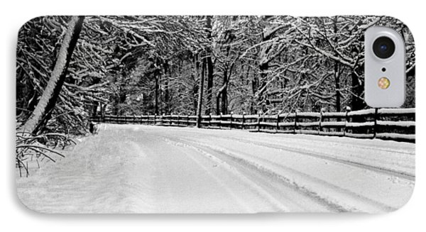 Dicksons Mill Road IPhone Case