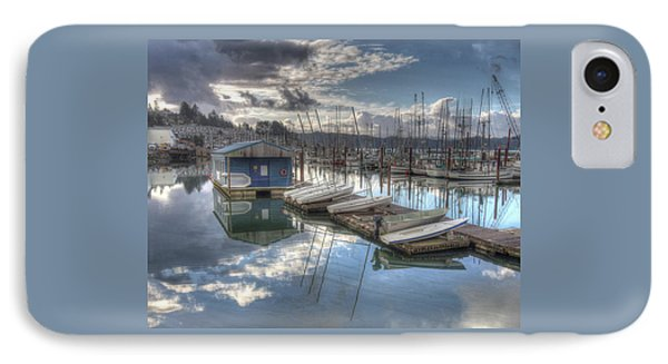 Dinghies For Rent IPhone Case