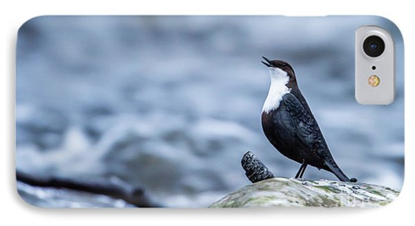 IPhone Case featuring the photograph Dipper's Call by Torbjorn Swenelius