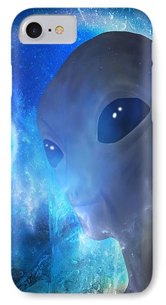 Disclosure IPhone Case by Mark Taylor