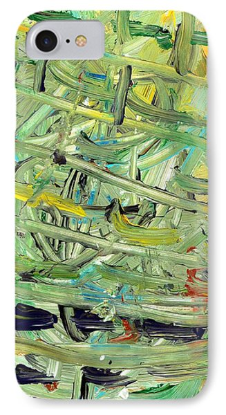 Disorder By Rafi Talby IPhone Case by Rafi Talby