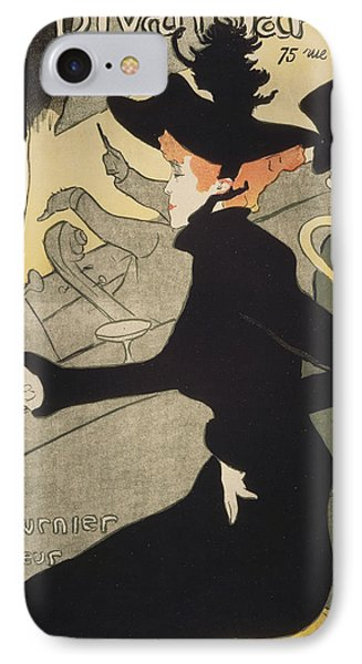 Divan Japonais IPhone Case