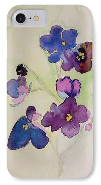 Diversity IPhone Case by Beverley Harper Tinsley