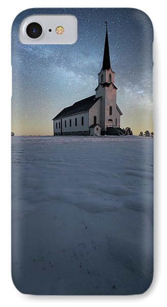 IPhone Case featuring the photograph Divine by Aaron J Groen