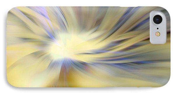 Divine Energy IPhone Case by Lauren Radke