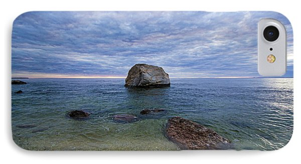 Diving Rock IPhone Case