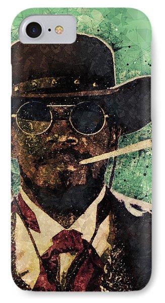 Django Unchained  IPhone Case