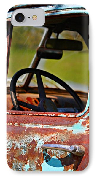 Do You Need A Ride- Fine Art IPhone Case by KayeCee Spain