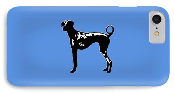 Dog Tee IPhone Case