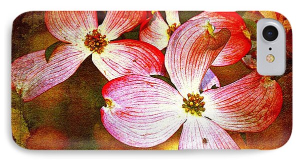 Dogwood IPhone Case by Allen Beilschmidt