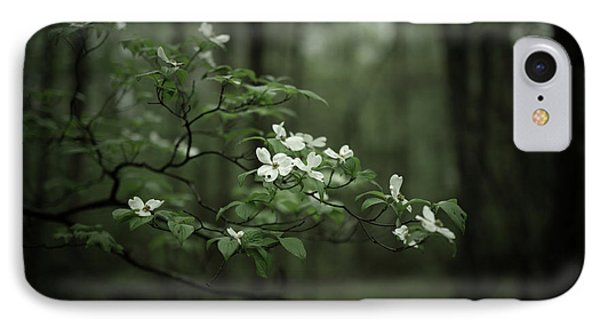 Dogwood Branch IPhone Case