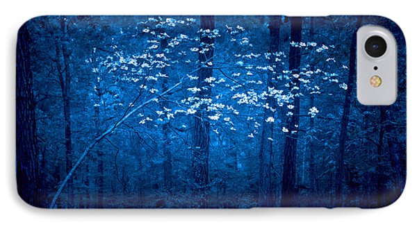 IPhone Case featuring the photograph Dogwoods Of Texas by Linda Unger