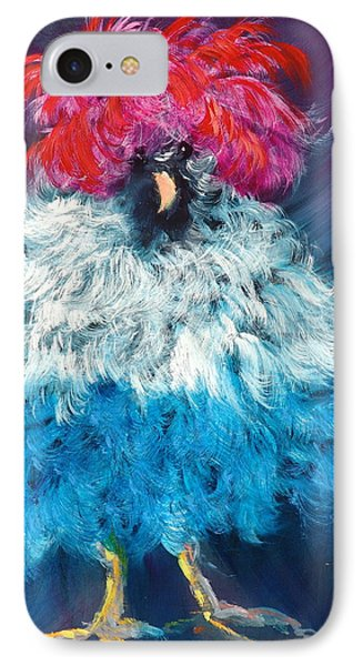 Dolly Phone Case by Sally Seago