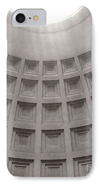 Dome IPhone Case by Jennifer Apffel