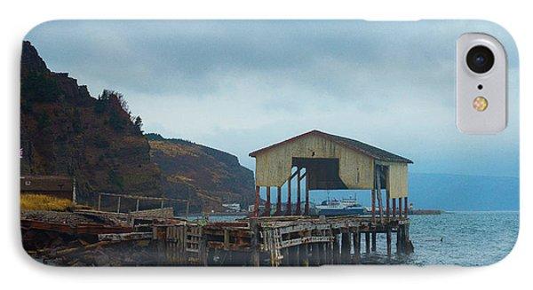 Dominion Pier IPhone Case
