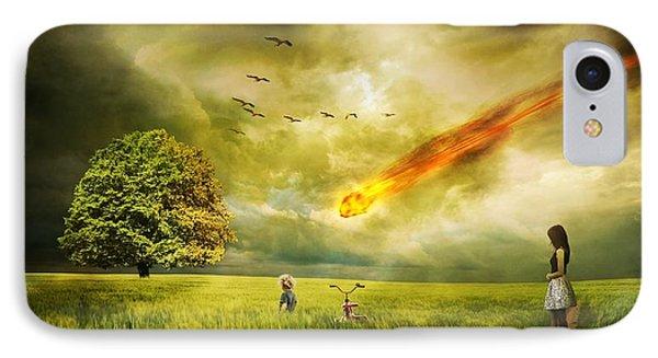 Doomsday IPhone Case