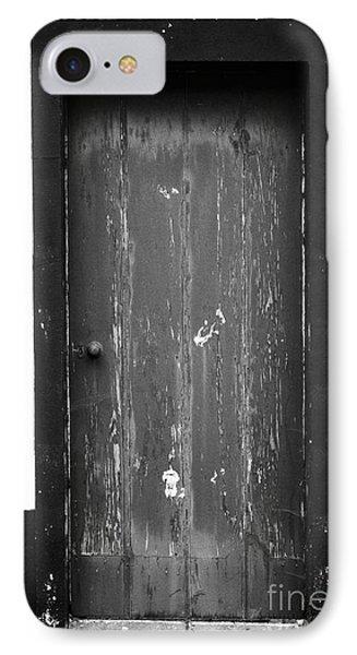 Door Phone Case by Gaspar Avila