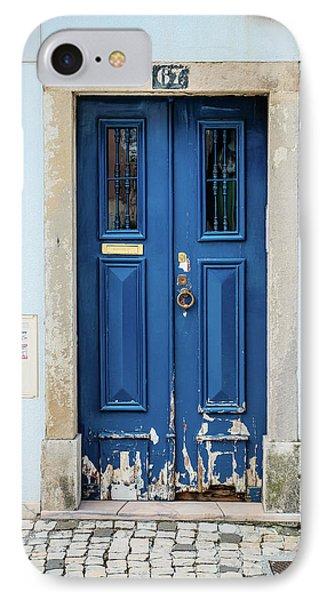 Door No 67 IPhone Case by Marco Oliveira