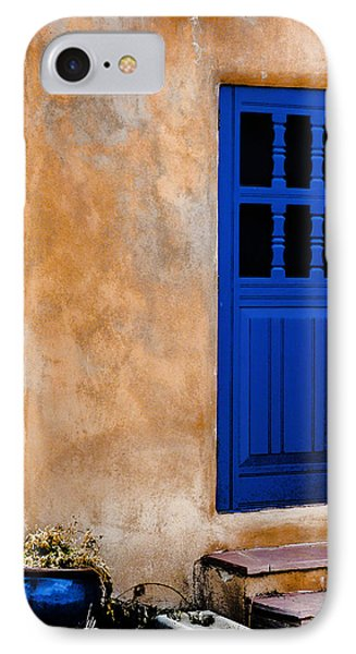 Doors Of Taos IPhone Case