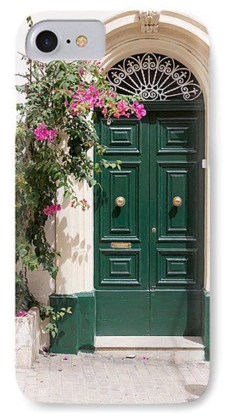Doors Of The World 84 IPhone 7 Case by Sotiris Filippou