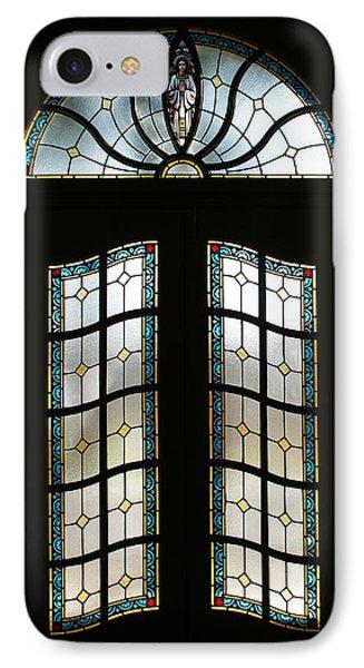 Doorway IPhone Case by Sandy Keeton