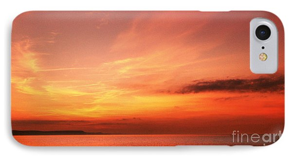 Dorset Delight IPhone Case by Baggieoldboy