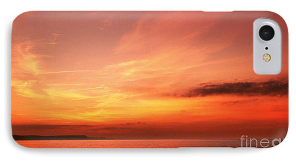 IPhone Case featuring the photograph Dorset Delight by Baggieoldboy