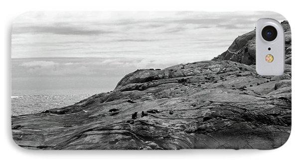 Doubtful Sound, New Zealand No. 21-1 IPhone Case
