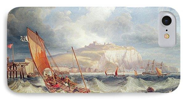 Dover Phone Case by John Wilson Carmichael
