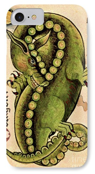 Dragon Dragon IPhone Case