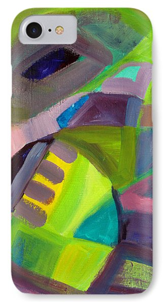 Dragon Tongue IPhone Case by Nancy Merkle