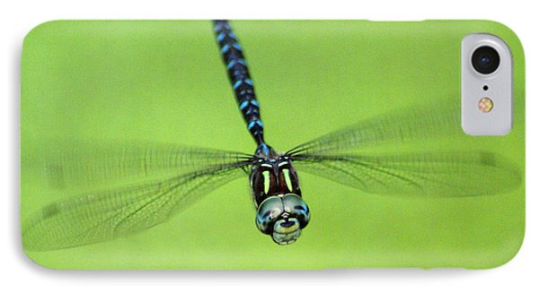 Dragonfly #1 Phone Case by Ben Upham III