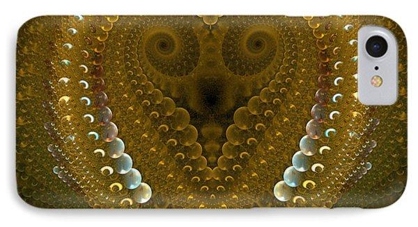 Dragonheart Phone Case by Sandra Bauser Digital Art
