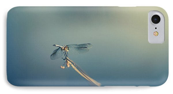IPhone Case featuring the photograph Dragonlady by Shane Holsclaw