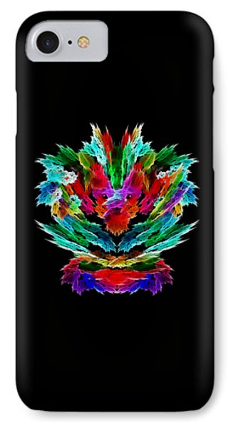 Dragon's Breath IPhone Case