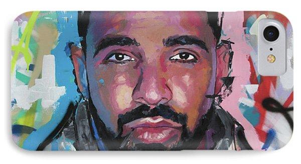 Drake IPhone Case