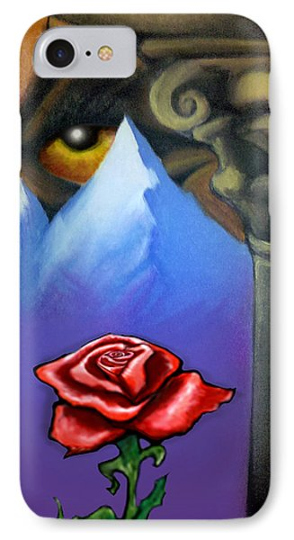 Dream Image 5 Phone Case by Kevin Middleton