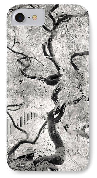 Dream Tree Phone Case by Dorit Fuhg