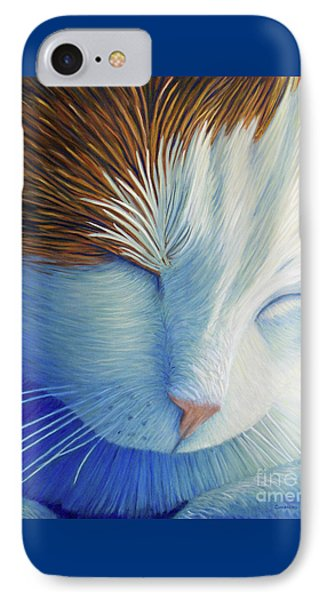 Dream Within A Dream Phone Case by Brian  Commerford
