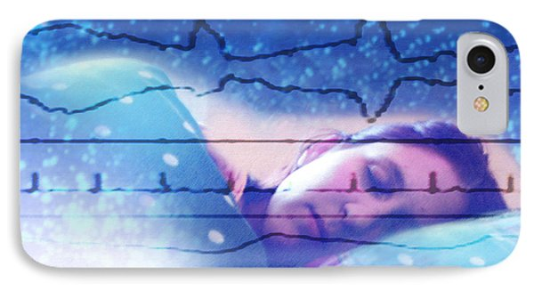 Dreaming Phone Case by Hannah Gal